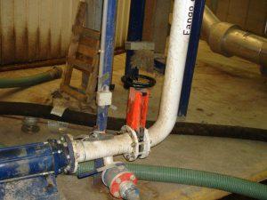 Biogas Valvole WEY® SISTAG Valvole a ghigliottina Valvole a farfalla Paratoie